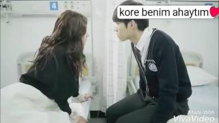 Kore kilip(bir sen bir men)