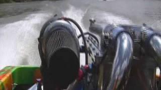Temper Ski Racing Team - 510 Twin Turbo Chev