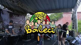 Baleci Reggae - Menunggu Kamu (Cover Anji)