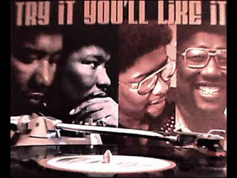 WILLIE HUTCH - LET'S TRY IT OVER