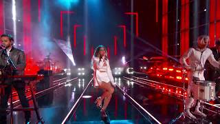 Zedd, Maren Morris, Grey - The Middle (Live From The Billboard Music Awards - 2018)