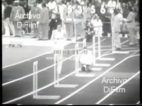 DiFilm - Juegos Olímpicos de Munich - Atletismo 1972