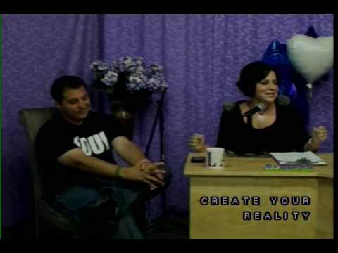 create Your Reality With Lisa Ann -guest Soul Joel video