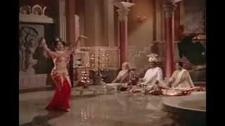 Vyjayanthimala Dance: Amrapali -