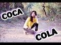 Coca Cola Tu | Luka Chuppi | Dance Cover