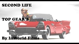 Second Life Top Gear's Ep2  1080HD
