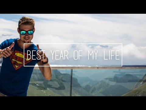 MY YEAR 2015 | BEST YEAR OF MY LIFE | EXPLORE THE WORLD