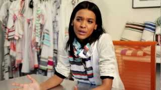 Liya Kebede Connects Traditional Ethiopian Weavers To New York's Hottest Boutiques