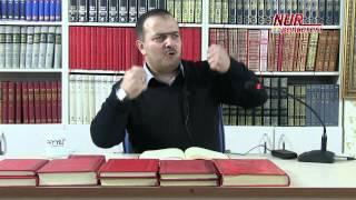 Süleyman MALKOÇ(Kısa) - Kâbe Ebrehe'nin tahribatından kurtulmuştur!