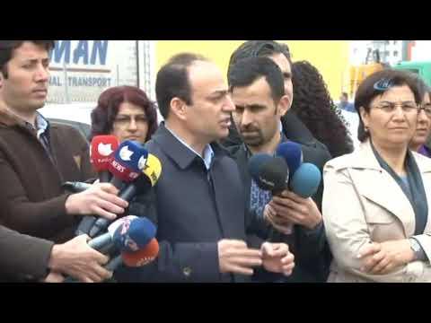 TSK'ya İşgalci Diyen Baydemir'e Soruşturma
