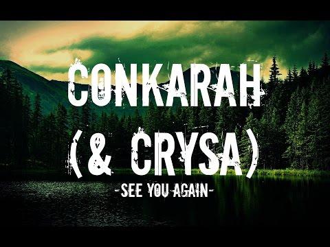 download lagu Conkarah & Crysa - See You Again Reggae gratis