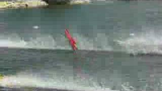 2007 Crash! RC Boat Racing