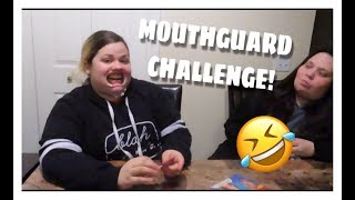SPEAK OUT GAME CHALLENGE VS MOM FUCKING HILARIOUS!