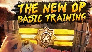New OP Basic Training - WW2 C4 Action