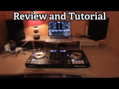 Pioneer DDJ SX2 Review and Tutorial