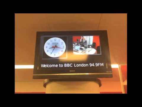 Music of Armenia on BBC Radio London (Part 2)
