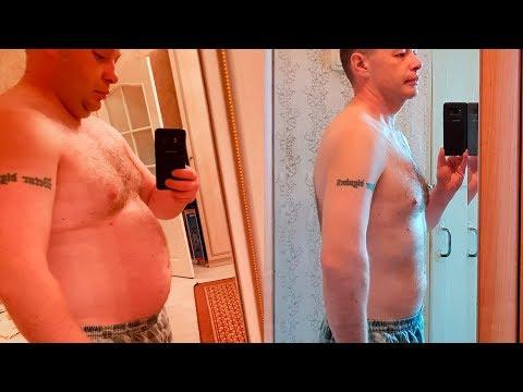 как похудеть на 30 кг за 3 месяца