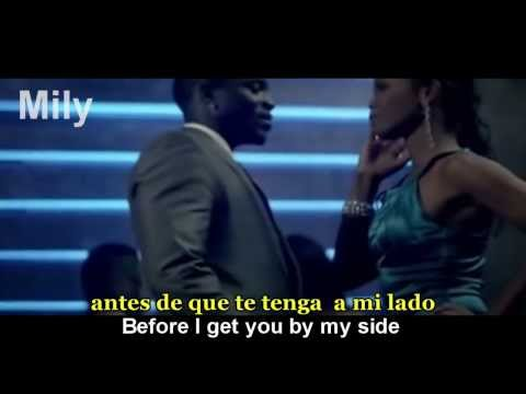 Akon - The Rain (Produced By Aliaune