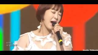 Khi các nhóm nhạc Kpop thiếu hát chính?