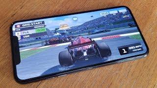 Top 10 Best Games for Iphone XS Max/XR/XS/8/8 Plus/7/7 Plus 2019 - Fliptroniks.com