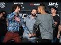 UFC 222: Sean O