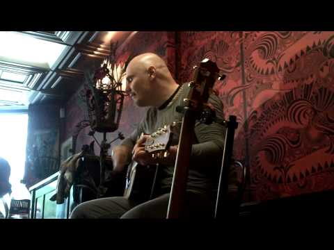 Billy Corgan - Sept. 13, 2012 - Madame Zuzu's - With Every Light