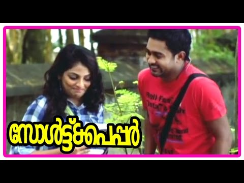 Salt N Pepper - Asif Ali tries to flirt Mythili