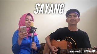 download lagu Sayang - Via Valen  Cover By Alf Dan gratis