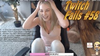 Ultimate Twitch Fails & Wins with Chat! October 2017 #58