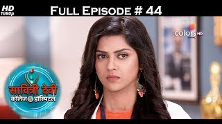 Savitri Devi College & Hospital - 13th July 2017  - Full Episode HD