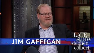 Jim Gaffigan Turned Down The White House Correspondents