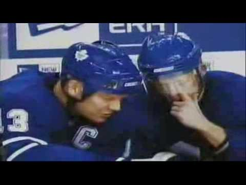 Mats Sundin- Greatest Leaf Ever? [HQ] Video