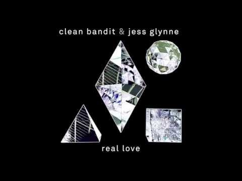 Clean Bandit&Jess Glynne-Real Love - YouTube