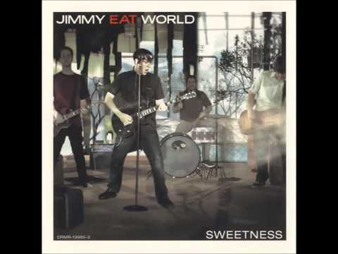 Jimmy Eat World - Sweetness Demo With Acoustic