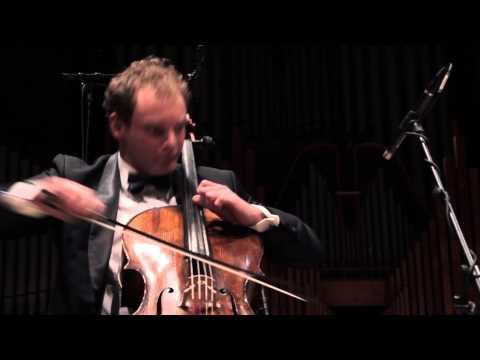 The Doktor Faustus Concerto