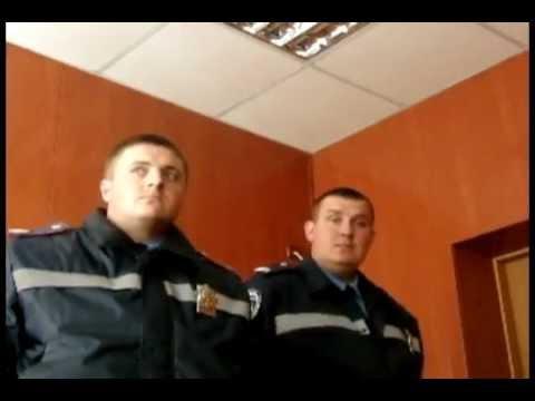 ГАИ Севастополя извиняется перед активистом ДК. 17.04.12