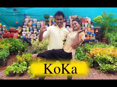 Download Lagu  Koka   Khandaani Shafakhana   Sonakshi Sinha, Badshah,Varun S   Tanishk B, Jasbir Jassi, Dhvani B Mp3 Free