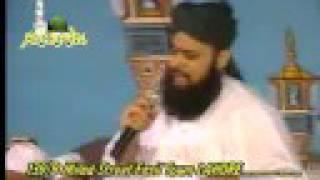 Very Emotional Kalam Dil Haye Gunahon Se-Owais Raza Qadri