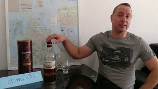 Виски обзор 109. Aberlour 12 Years Old,Sherry Cask ,40% Alc