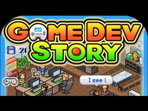 Thumb Game Dev Story for iPhone, iPod Touch and iPad