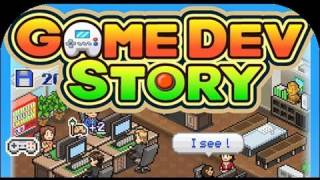 Thumb Juego Game Dev Story para iPhone, iPod Touch
