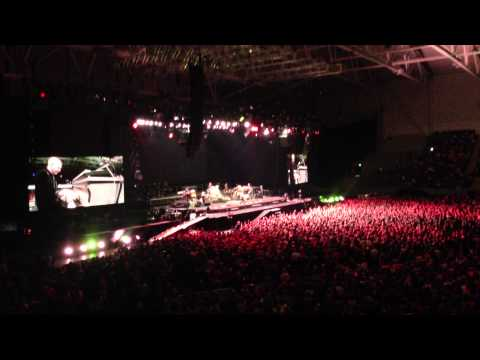 Prove it all night - Bruce Springsteen - Oslo 29. April 2013