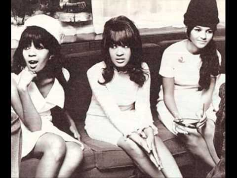 The Ronettes - Best Part Of Breaking Up