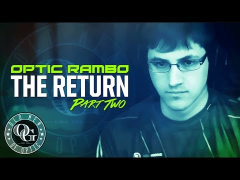 Old Men Of OpTic Ep 45 RAMBO The Return pt 2