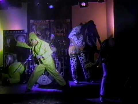 Green Jelly - Rock
