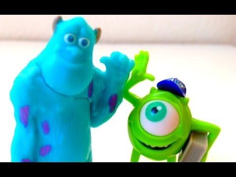 Monsters University Kids Toys ????? ?????? ????? ????? - 12/22/2013