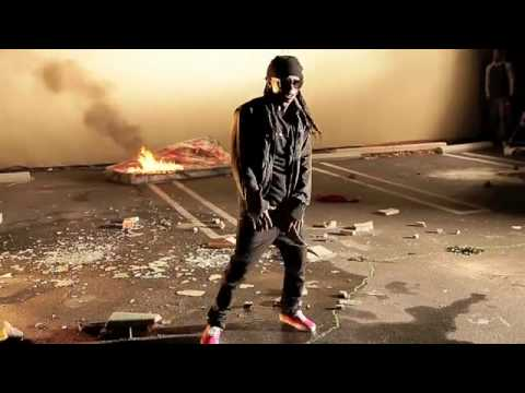 Behind The Scenes 'drop The World' Music Video Lil' Wayne Ft. Eminem video