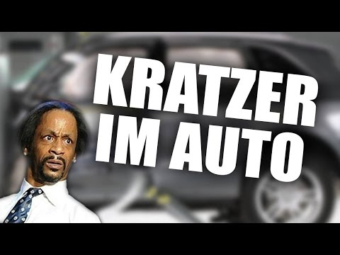 KRATZER AM AUDI