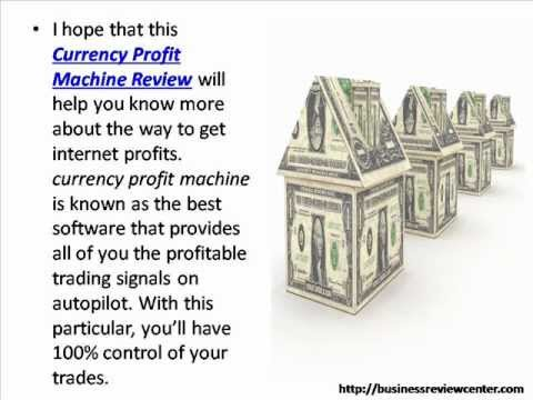 Currency Profit Machine Review - Business Review Center