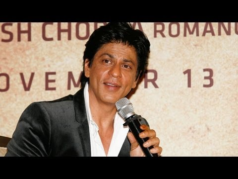 Jab Tak Hai Jaan - Music Release Event - Part 5